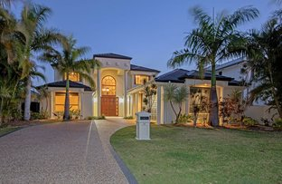 Picture of 27 Windward Place, Jacobs Well QLD 4208