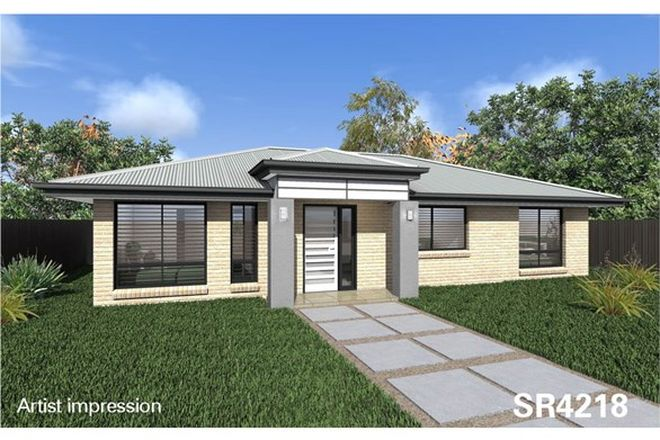 Picture of Lot 4, 35 Ekert Road, CURRAMORE QLD 4552