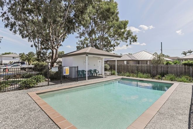 Picture of 44/60 Grahams Road, STRATHPINE QLD 4500