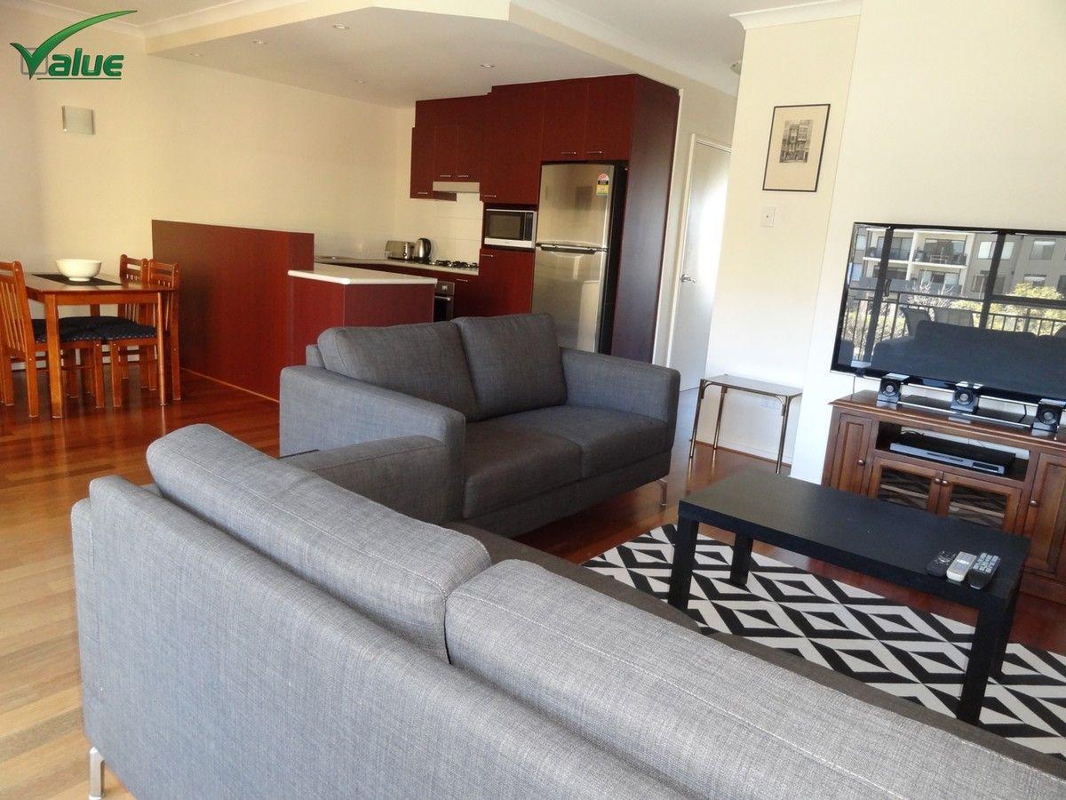 116/215 Stirling Street, Perth WA 6000, Image 1