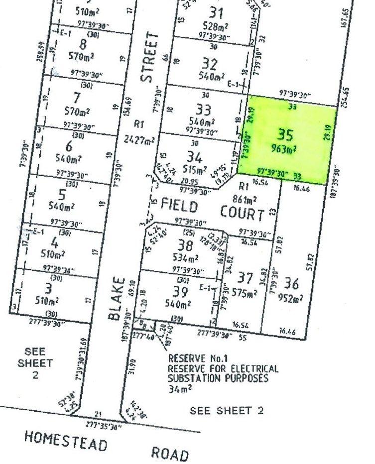 2 Field Court, Berwick VIC 3806, Image 0