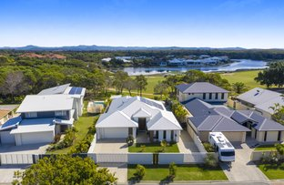Picture of 8 Webb Ellis Court, Pelican Waters QLD 4551