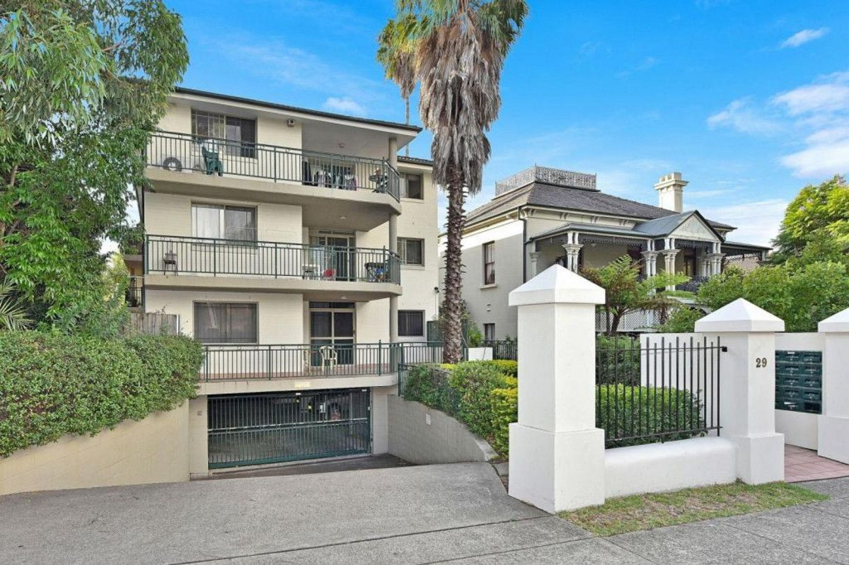 17/27-29 Eden Street, Arncliffe NSW 2205, Image 0