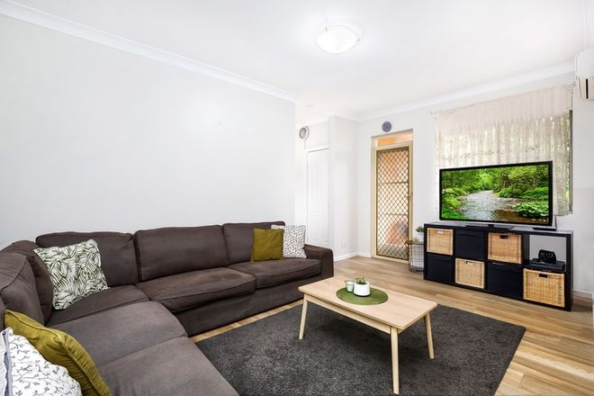 Picture of 5/387 New Canterbury  Road, DULWICH HILL NSW 2203