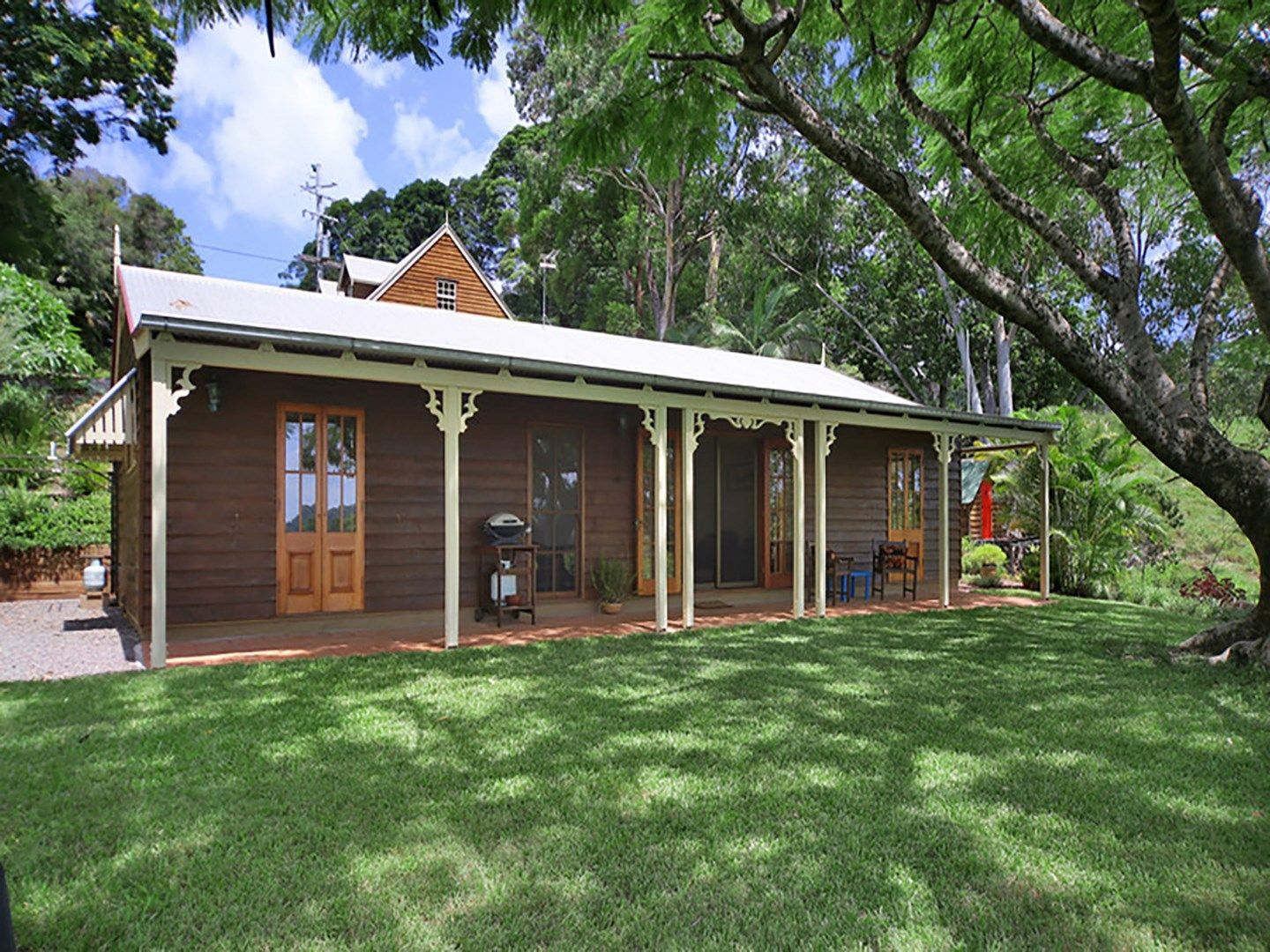 68 Top Forestry Road, Ridgewood QLD 4563, Image 0