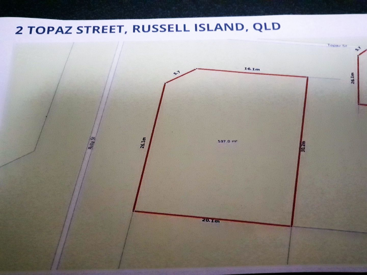 2 Topaz St, Russell Island QLD 4184, Image 2