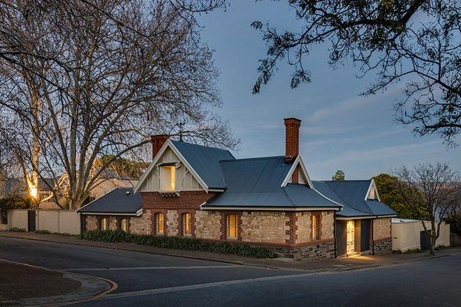 Picture of 10 James Street, GILBERTON SA 5081