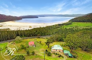 Picture of 2807-2809 The Lakes Way, Bungwahl NSW 2423