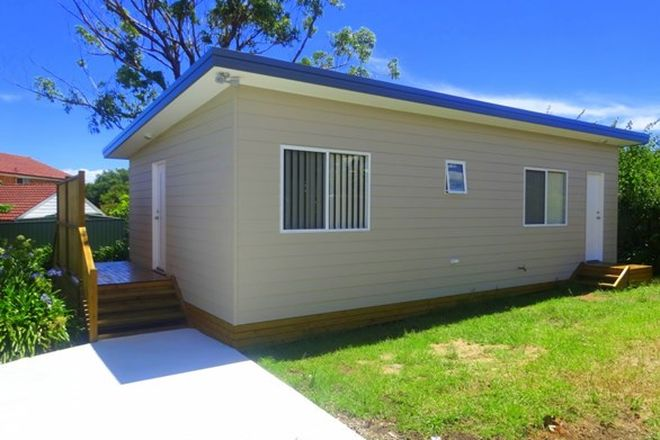 Picture of 32B Robertson Road, CHESTER HILL NSW 2162