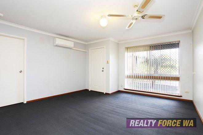 Picture of 7/104 King William Street, BAYSWATER WA 6053