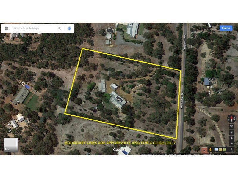 246 Evergreen loop, Stake Hill WA 6181, Image 1