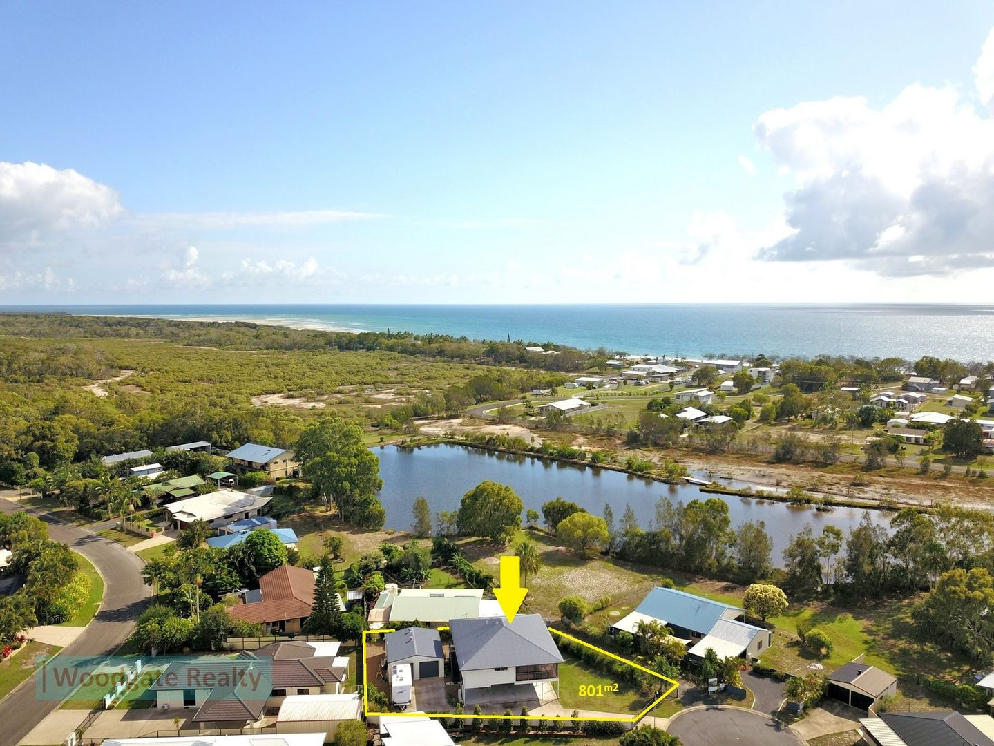25 Coral Sea Dr, Woodgate QLD 4660, Image 1