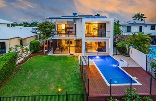 Picture of 9 Dobell Avenue, Paradise Point QLD 4216