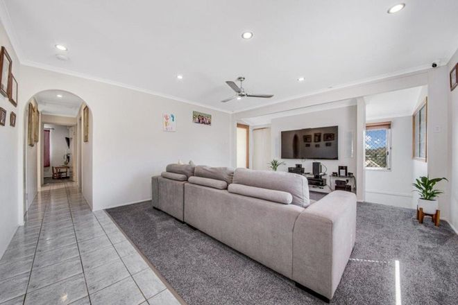Picture of 30 Alder Street, NEW AUCKLAND QLD 4680