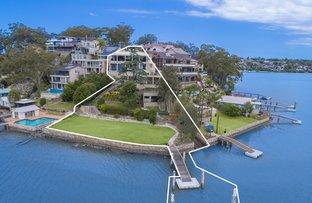 Picture of 21 Ilma Avenue, Kangaroo Point NSW 2224