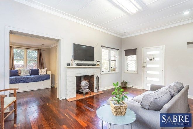 Picture of 37 East Street, GUILDFORD WA 6055