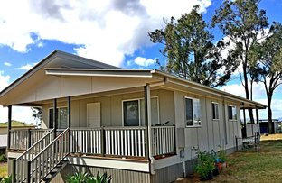 Picture of 7 Baltzer Court, Grantham QLD 4347