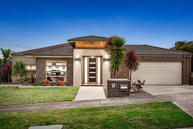 Picture of 7 Kilkenny Rise, DOREEN VIC 3754