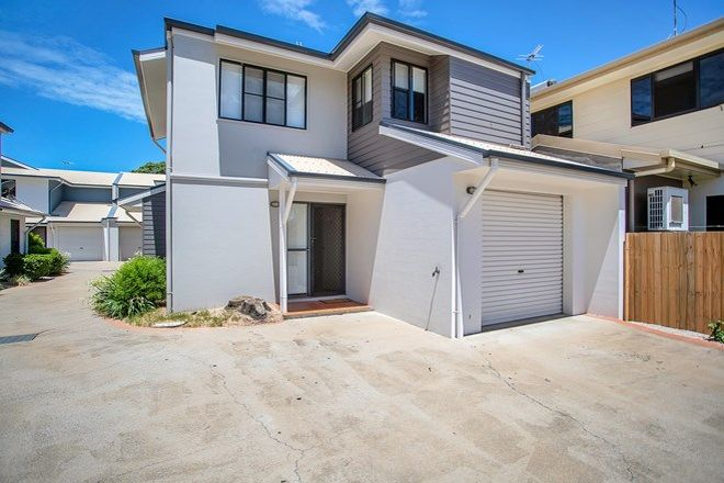 Picture of 5/59 Carlyle Street, MACKAY QLD 4740