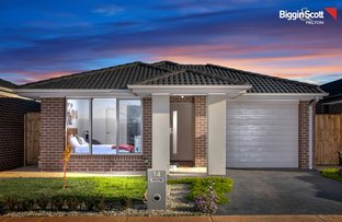Picture of 14 Inverness Place, Thornhill Park VIC 3335