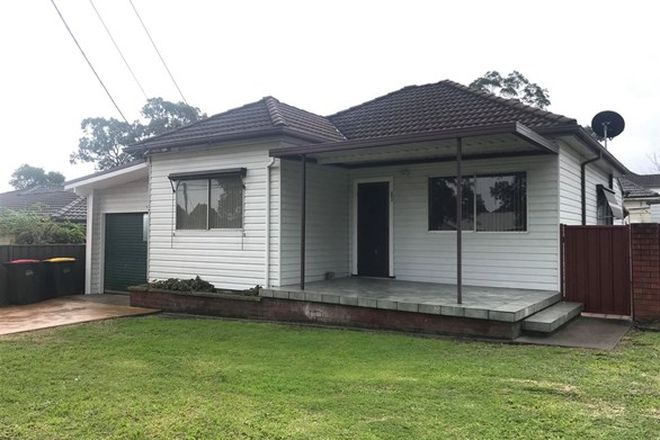Picture of 203 River Avenue, CARRAMAR NSW 2163