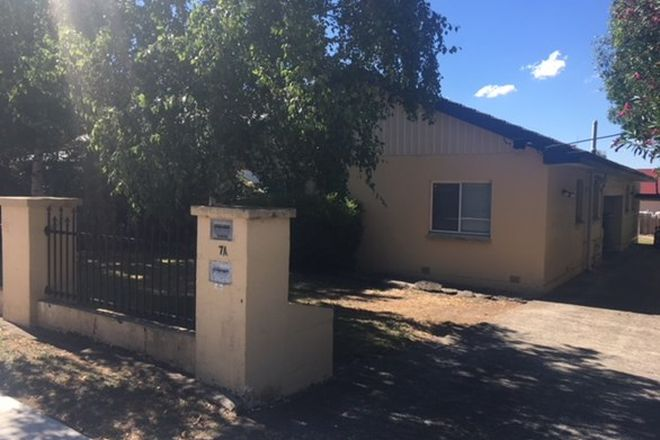 Picture of 1/7 Lake Terrace East, MOUNT GAMBIER SA 5290