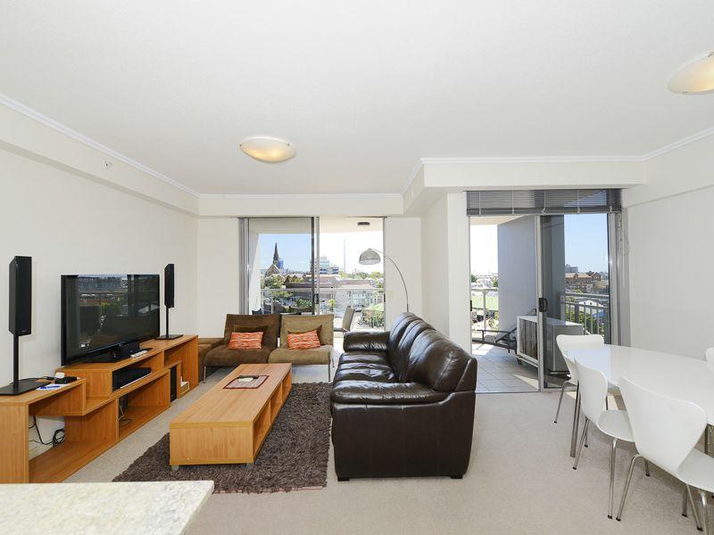 24/446 Ann Street, Brisbane City QLD 4000, Image 2