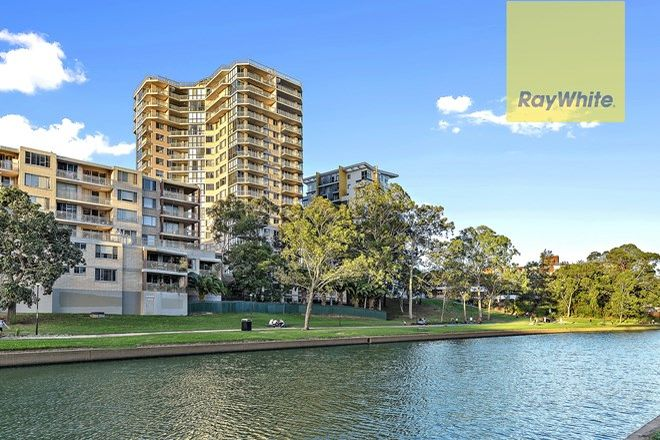 Picture of 140/3 Sorrell Street, PARRAMATTA NSW 2150