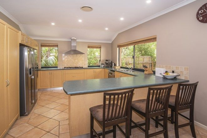Picture of 3 Rye Court, BOVELL WA 6280