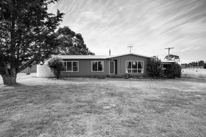 Picture of 954 Bundarra Road, ARMIDALE NSW 2350