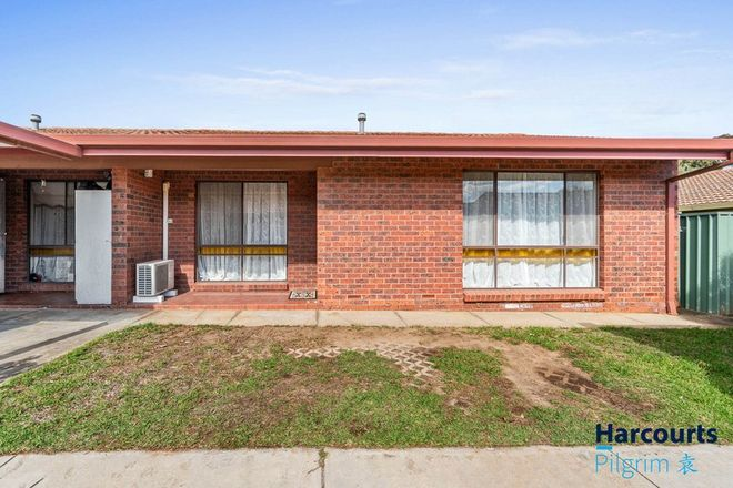 Picture of 12/680 Goodwood Road, DAW PARK SA 5041