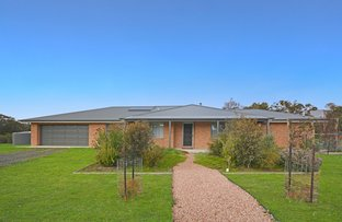 Picture of 9 Corella Ct, Pomonal VIC 3381