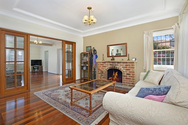 Picture of 40 Crammond Boulevard, CARINGBAH NSW 2229