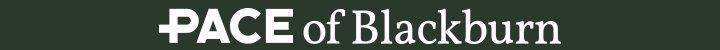 Branding for Pace of Blackburn