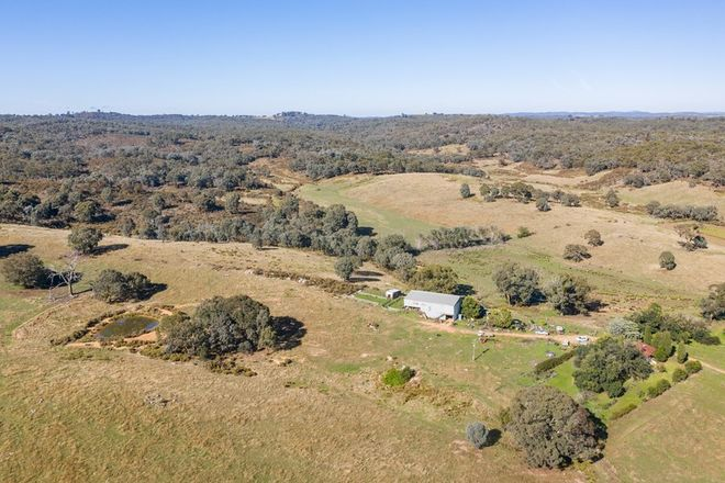 Picture of 1578 Blakney Creek North Road, BEVENDALE NSW 2581