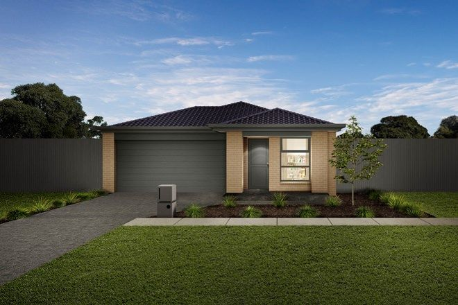 Picture of Lot 10 (#102) Delancey Street, ORMISTON QLD 4160