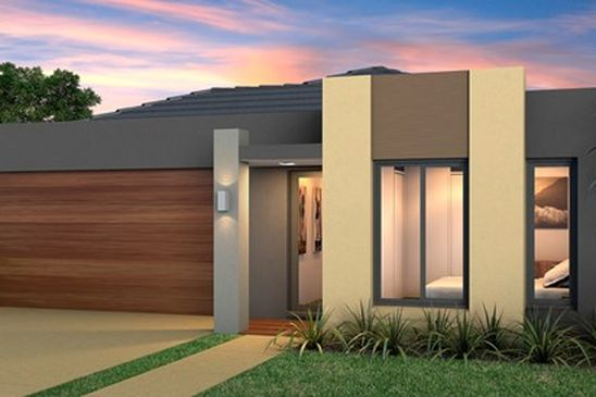 Picture of Lot 26 Karwin Dr, ANDERGROVE QLD 4740