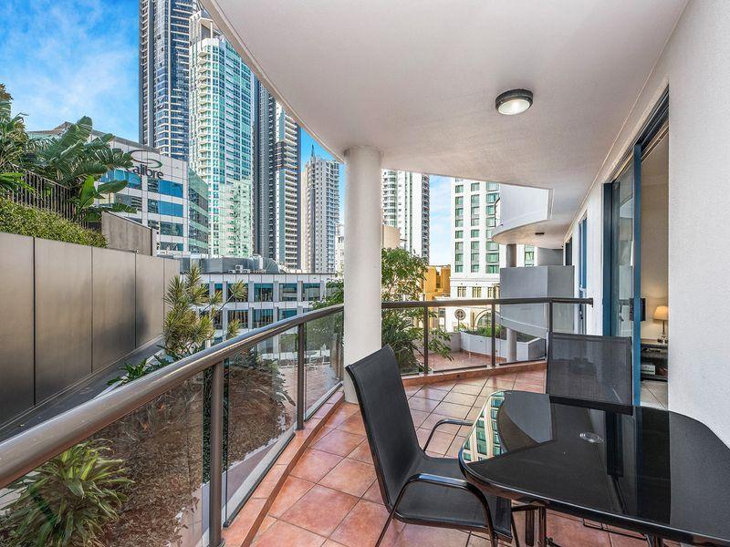 14/540 Queen Street, Brisbane City QLD 4000, Image 0