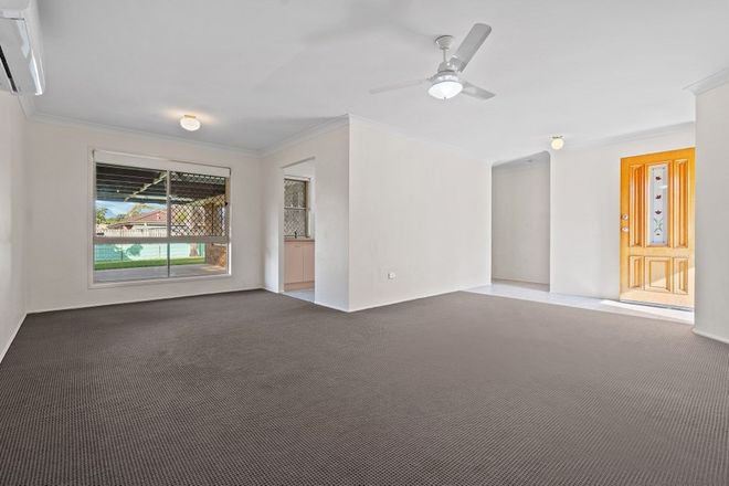 Picture of 8 Jay Crescent, REDLAND BAY QLD 4165