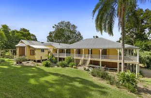 Picture of 46 Dales Road, Kobble Creek QLD 4520