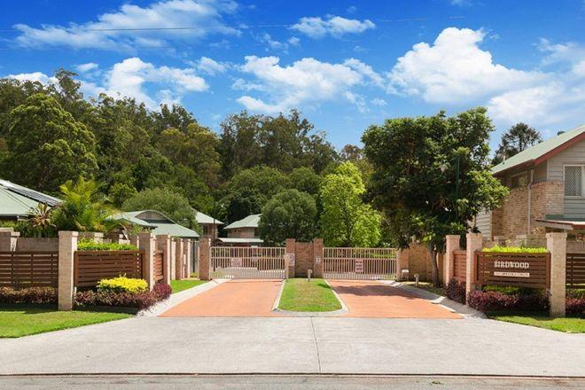 Picture of 44/28 Carwoola Street, BARDON QLD 4065