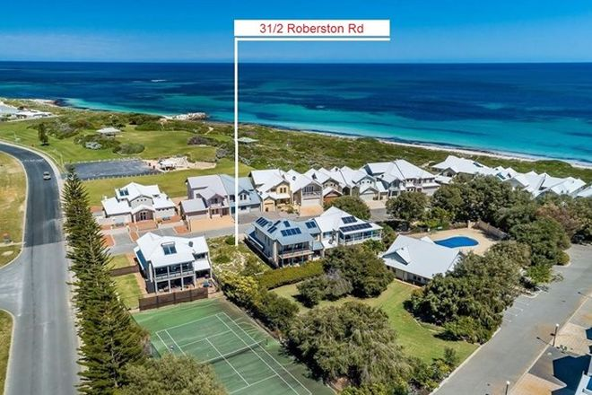 Picture of 31/2 Robertson Road, LEDGE POINT WA 6043