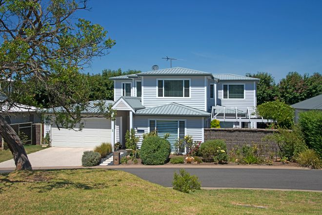 Picture of 7 Portsmouth Place, PORTSEA VIC 3944