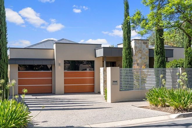 Picture of 53 Queen Street, GLENUNGA SA 5064