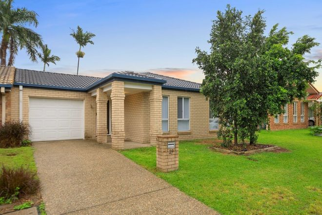 Picture of 29 Erncroft Place, ROCKLEA QLD 4106
