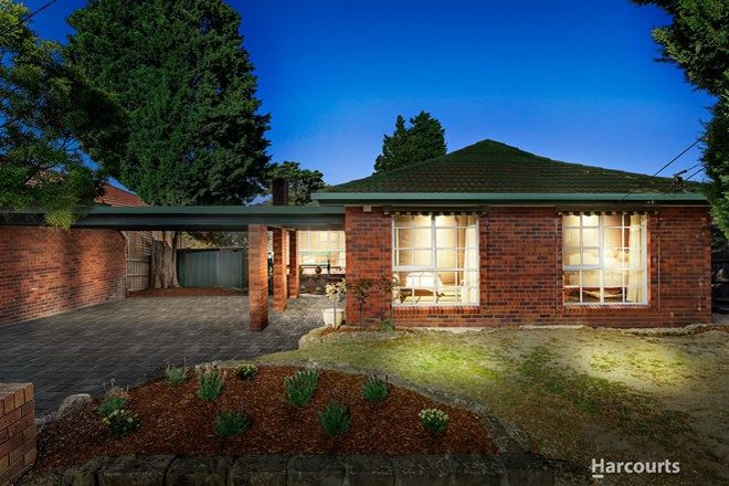 Picture of 5 Consort Avenue, VERMONT SOUTH VIC 3133