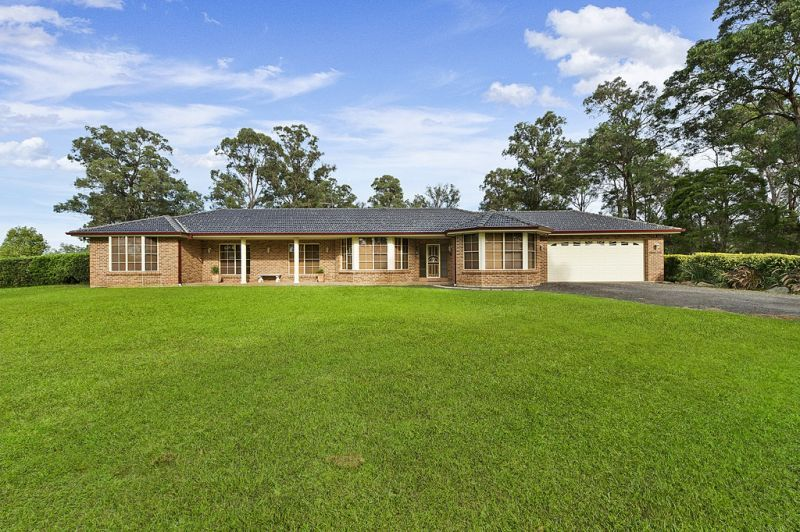 35-45 Fifth Road, Berkshire Park NSW 2765, Image 0