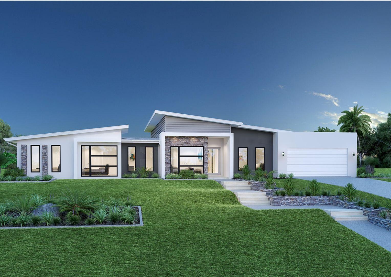 Lot 17 Overlander Avenue, Chatsworth QLD 4570, Image 0