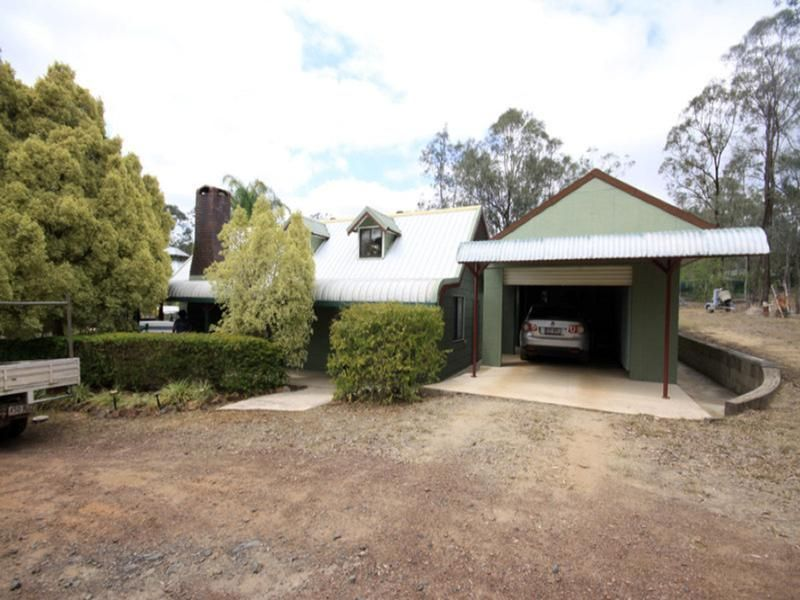 Booie QLD 4610, Image 0