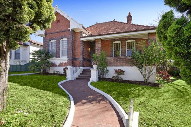 Picture of 19 Leopold Street, CROYDON PARK NSW 2133